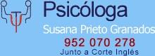 Susana Prieto Granados Psicóloga